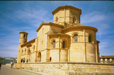 Burgos - Terradillo de los Templarios